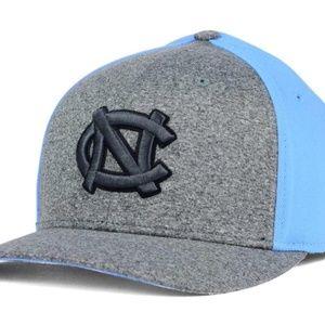 North Carolina Tar Heels Jersey Color Block Cap